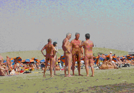 Naturism nudism photo and video blog